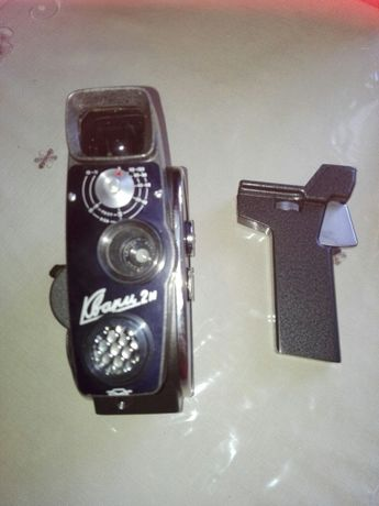 Продаю кинокамеру Кварц-2м