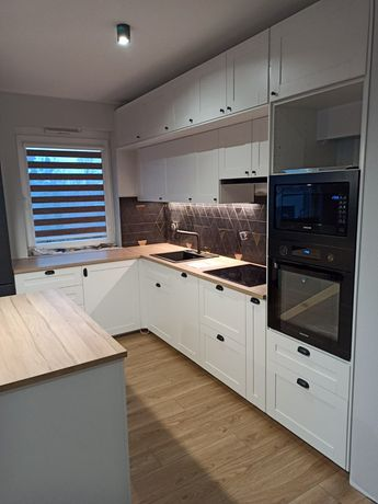 Montaż mebli, składanie mebli, kuchnia ikea Meble Ikea, bodzio, agata.