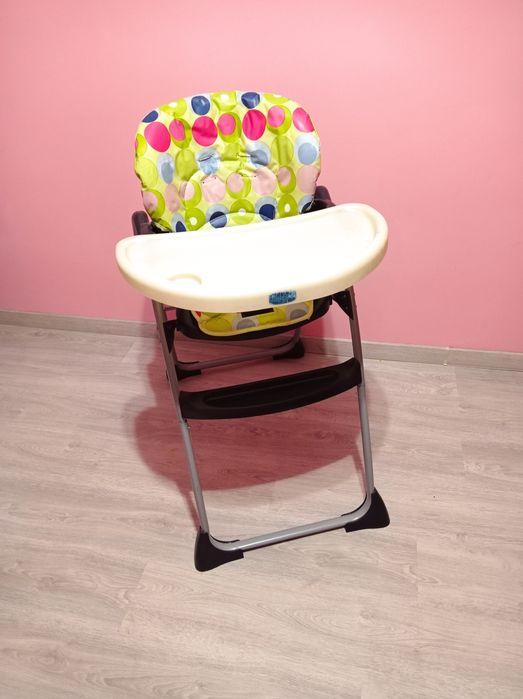 Крісло для годування Chicco Львов - изображение 1