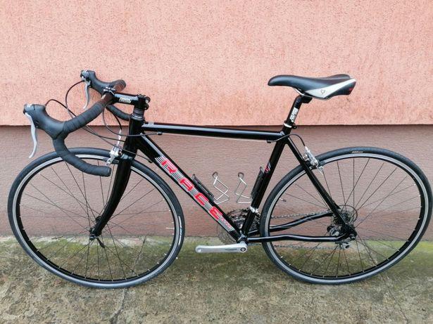 Rower szosowy, kolarzówka Race, Shimano Sora