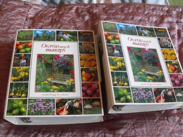katalogi 5 sztuk ogrody-Okazja
