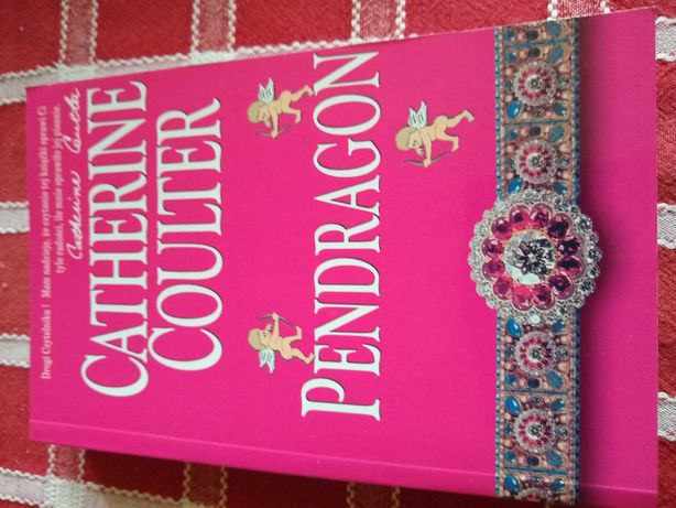 Catherine Coulter - Pendragon