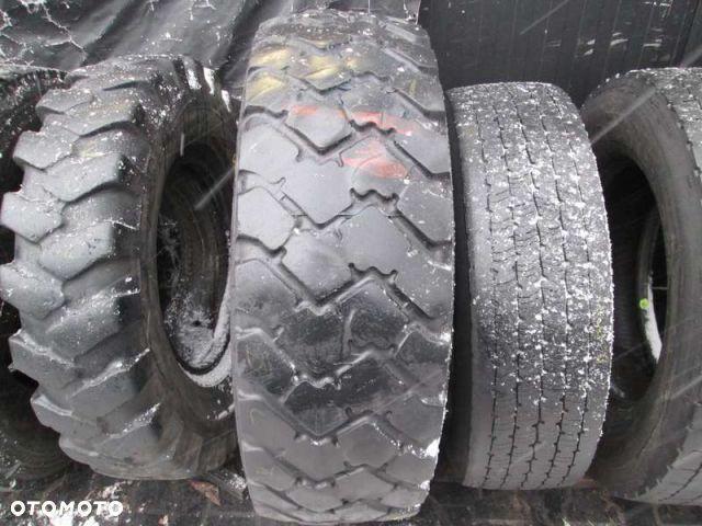 365/85R20 Michelin Opona ciężarowa XZL Przemyslowa 7 mm Ksawerów - image 1