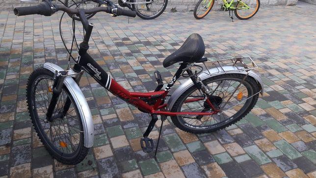 Велосипед підлітковий ардіс