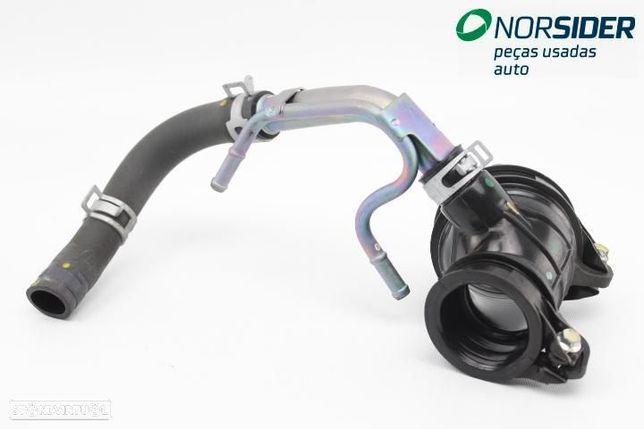 Tubo de ar do turbo Honda Civic|12-15