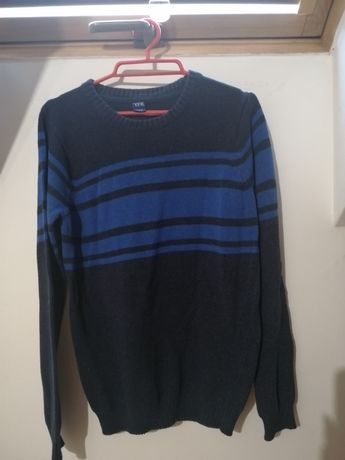 Swetry męskie 2 szt
