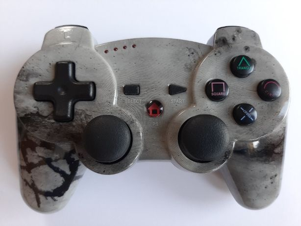 Kolekcjonerski pad PS3