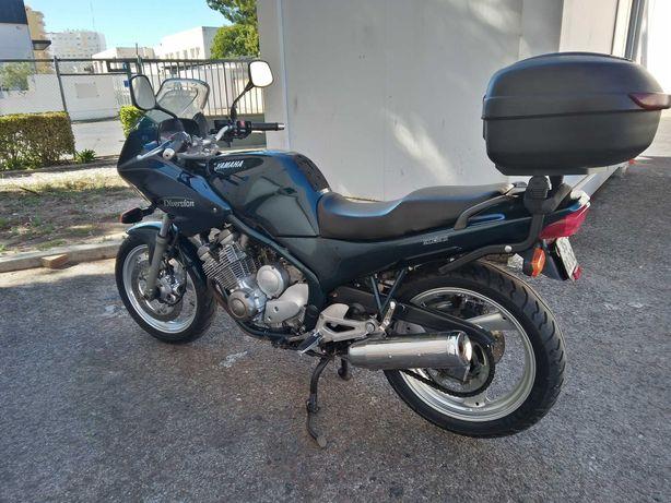 Mota Yamaha  XJ 600 - 94