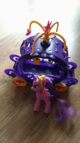 My Little Pony, Karoca Twilight Sparkle