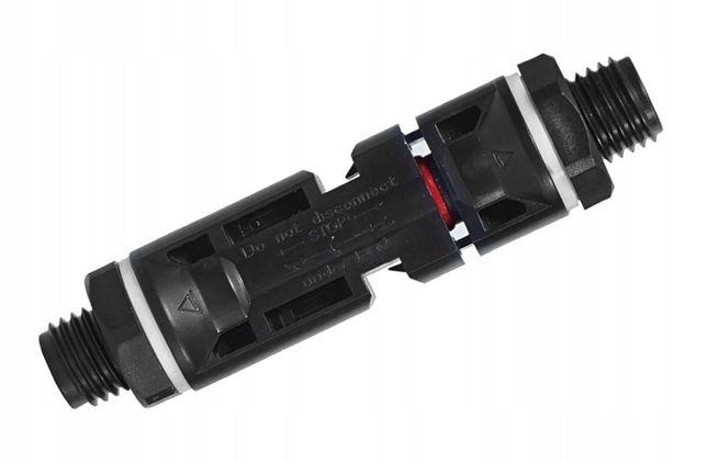 Konektor MC4 złącze do rozdzielni Suntree , 2,8 zł netto , 1 kpl.