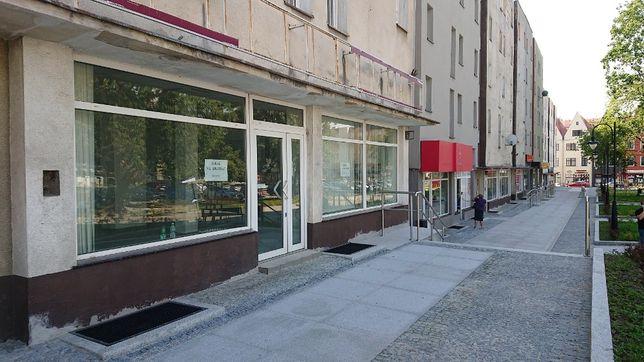Lokal Handlowy - Rynek Strzelin - pow. 100 m2