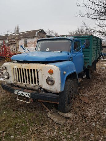Продам ГАЗ- 53Б. 1980 год.