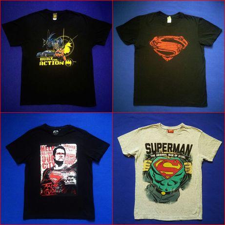 Superman Batman Футболки с Супермен и Бэтмен