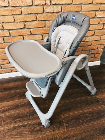 Детский стульчик Chicco Poly Magic Relax