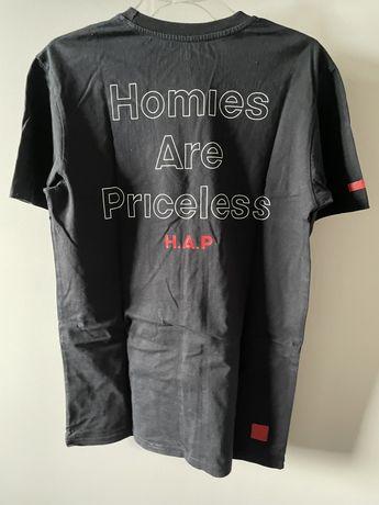 Koszulka Bor Biuro ochrony rapu borcrew