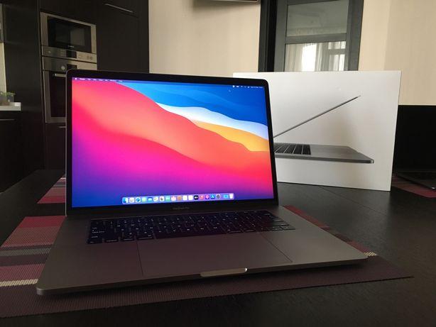 Apple MacBook Pro 15 Late 2016 i7/16GB/512GB TouchBar A1707