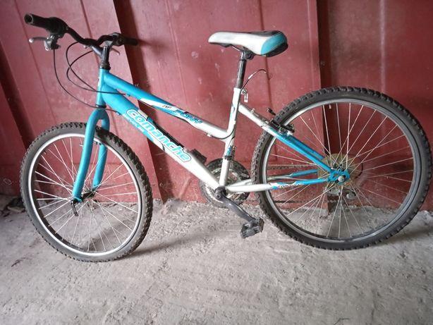 Велосипед Comanche Pony RF