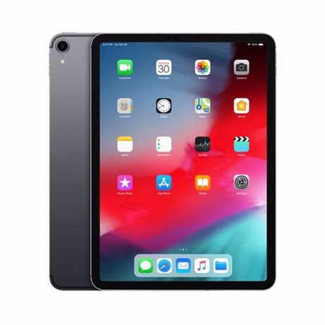 New iPad Pro 11  2020 /256/512/1ТВ Space/Silver Wi-Fi (MY232) у ЯБКО