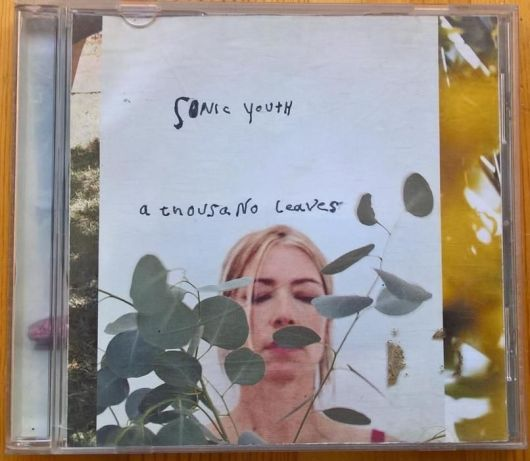 Sonic Youth - A thousand leaves CD