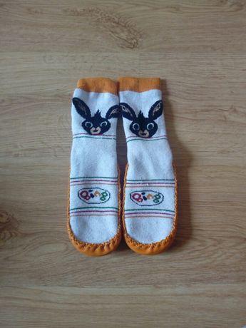Skarpetki/pantofle