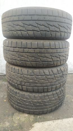 Продам шины 205/55R16 зима*
