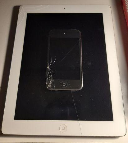 iPad 2 64Gb 3G + iPod Touch 32Gb Para Peças