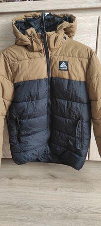 Куртка Н&М на мальчика на рост 158-164см