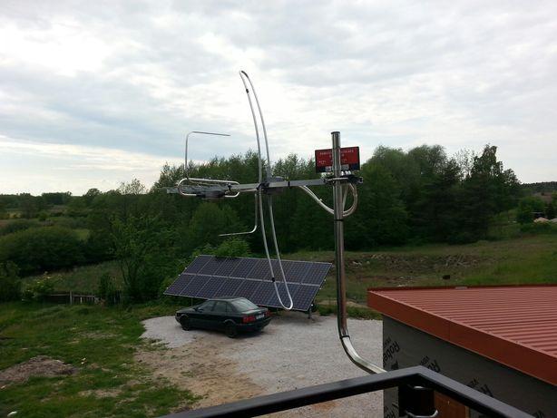 Antena kierunkowa combo dvbt