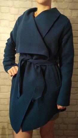 Elegancki płaszcz wiosenny rozmiar S/M