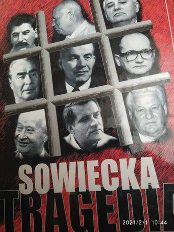 Martin Malia Sowiecka  tragedia