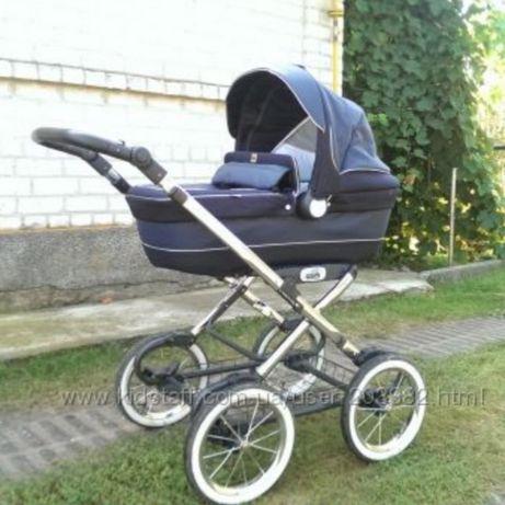 Классическая коляска Cam linea classy