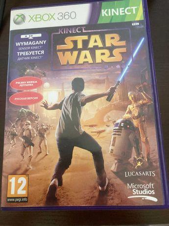 Gra Star Wars xbox360 i kinect