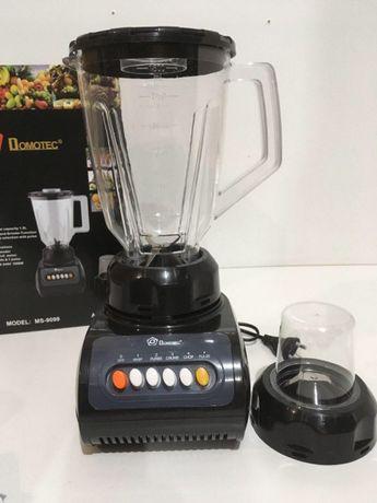 Блендер измельчитель, кофемолка Domotec MS 9099