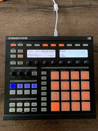 Maschine mk1