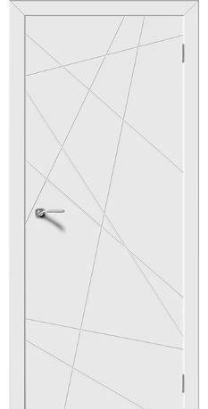 Межкомнатные двери (покрытие ПВХ) от 3289 руб.