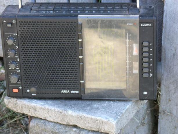 Radio okres PRL