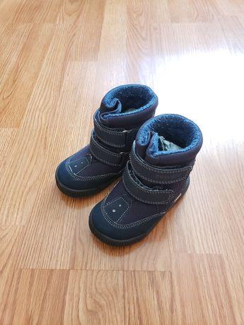 Зимние ботинки сапоги Primigi PR790