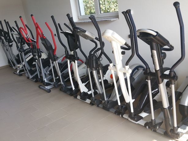 wynajem wypożyczalnia sprzętu fitness Kettler Horizon Maxxus