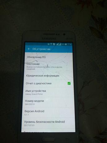 Samsung G531H рабочий