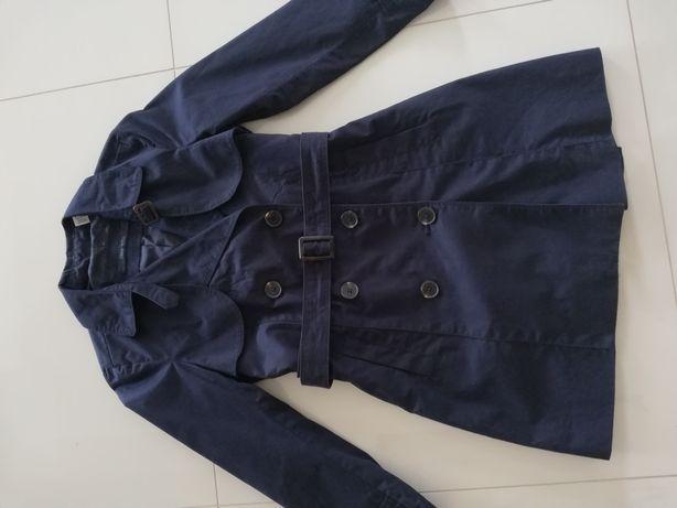 Płaszcz ZARA r. 128