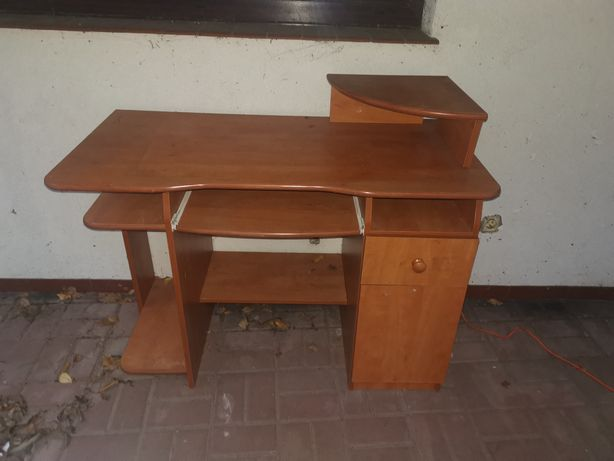 Biurko używane w dobrym stanie