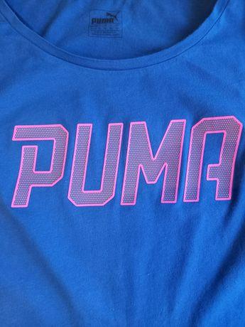 Puma T-shirt bez rękawów rozmiar 42.