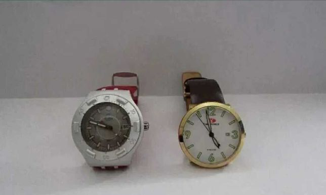 Relógios Usados e Originais Excelente Oportunidade
