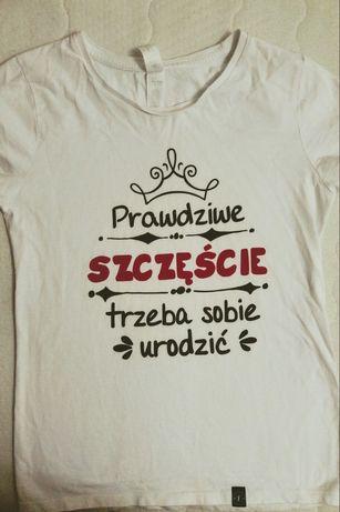 Koszulka fabryka bodziakow s