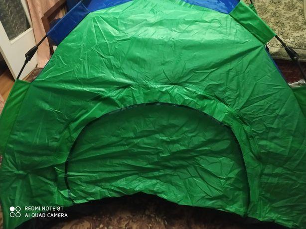 Продам палатку двух местную