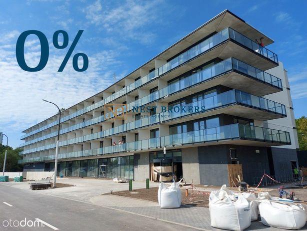 Apartament nad morzem ze stałą stopą zwrotu