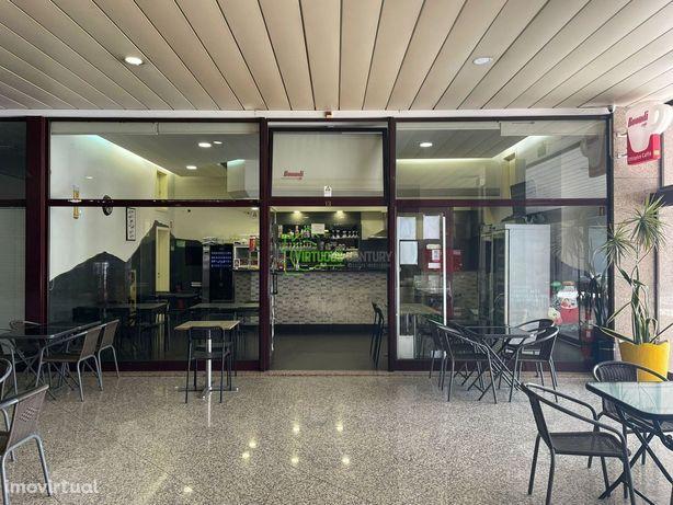 Excelente Trespasse Café/ Restaurante, Centro do Porto