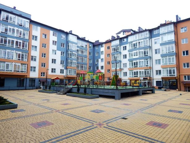 Квартира в ЦЕНТРІ міста по вул. Мельника