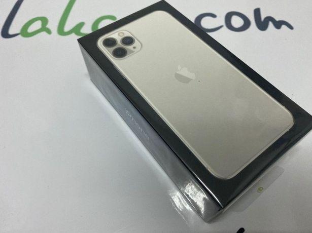 Iphone 11 PRO MAX Silver 256 GB Sklep ŁÓDŹ Manufaktura cena:5399zł!
