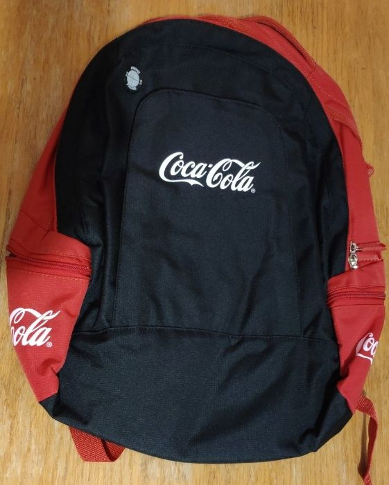 Рюкзак Coca-Cola (оригинал!). Новый. Супер качество. Бровары - изображение 1